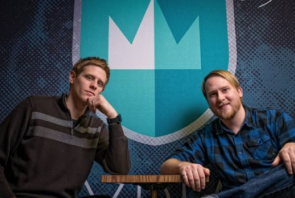 Image of Myriad Mobile cofounders