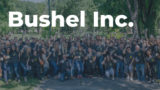 Bushel Team with Bushel Inc team